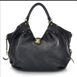 Authentic Louis Vuitton XL Mahina